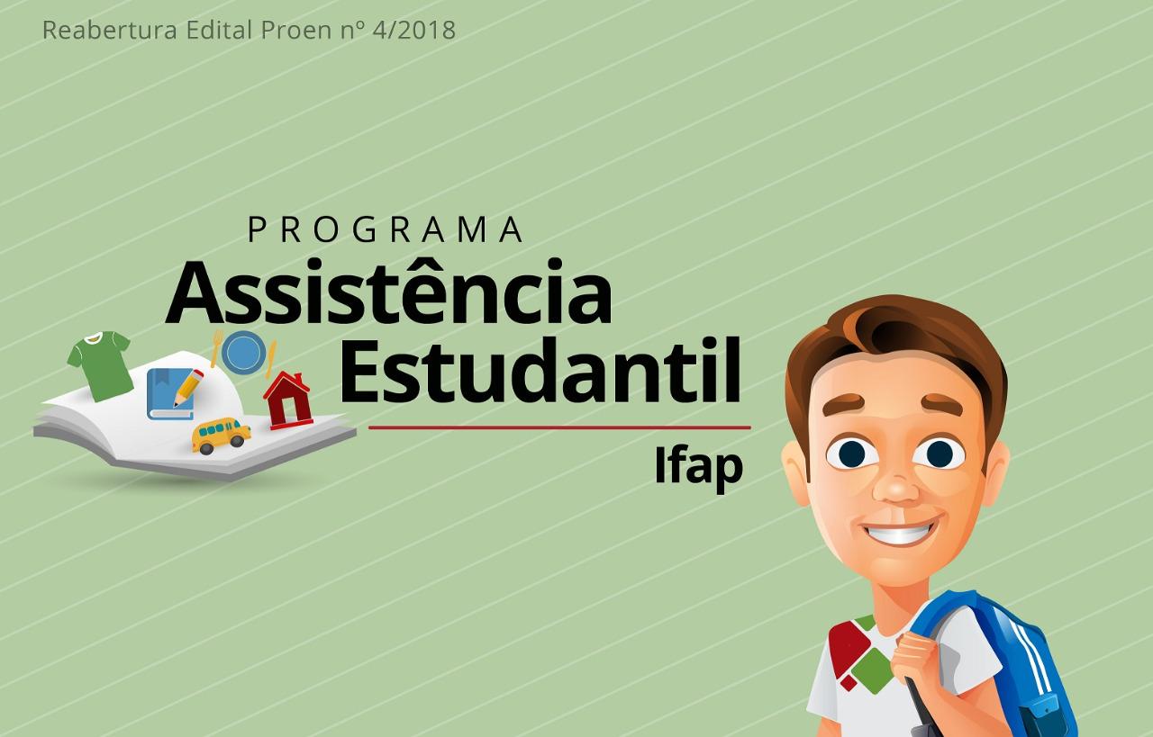 Programa Assistência Estudantil